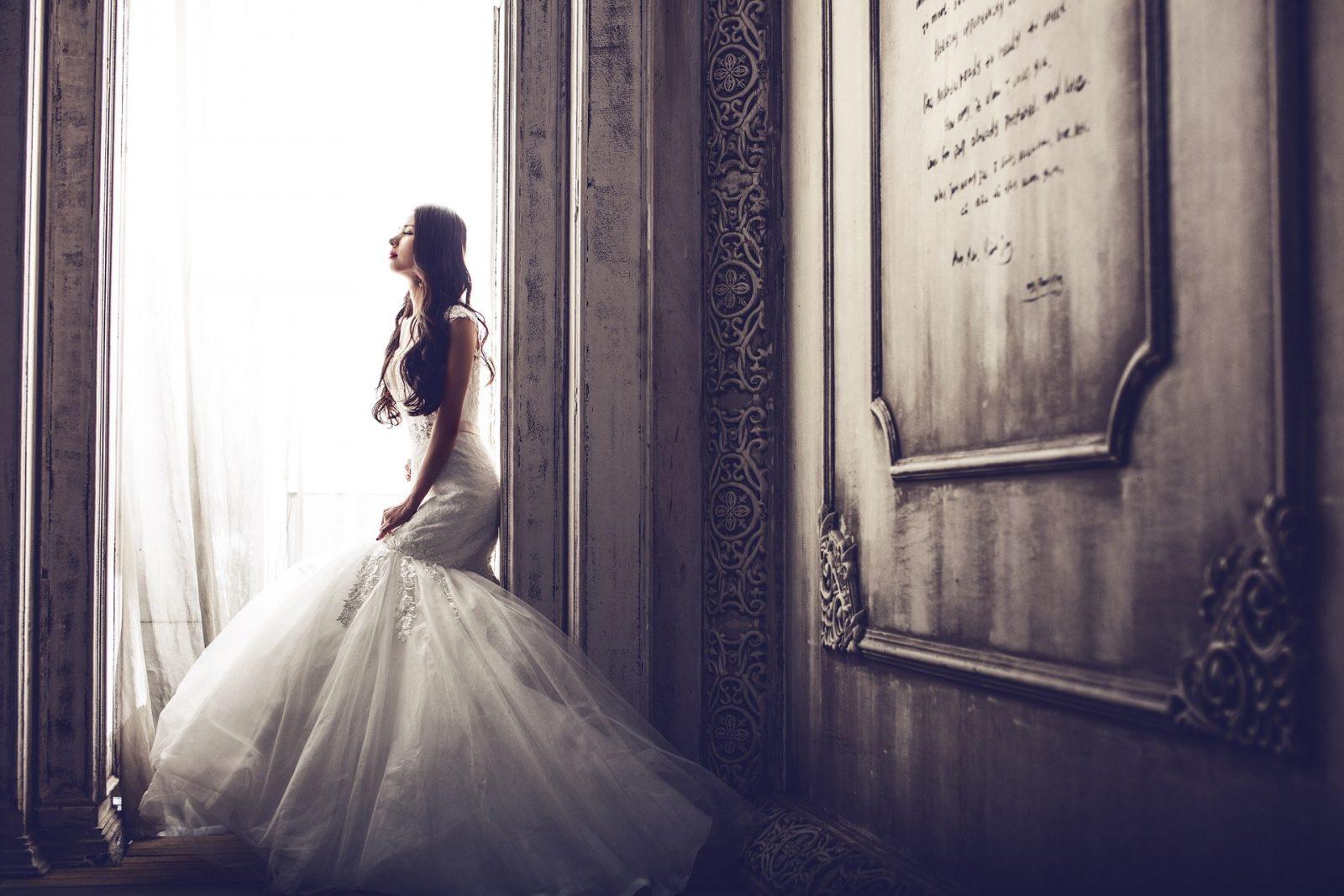 Komis ślubny online