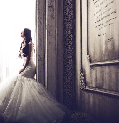 Wszystko, co chcielibyście wiedzieć o sprzedawaniu rzeczy po ślubie, ale baliście się zapytać! Komis ślubny online.