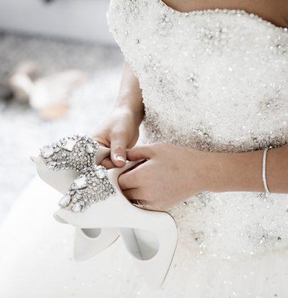 Co zrobisz ze swoją suknią ślubną?