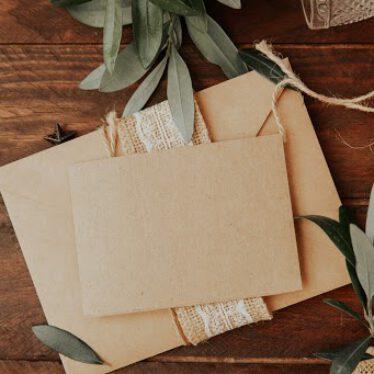 Jak spersonalizować swoje wesele? Postaw na wyjątkową papeterię ślubną!