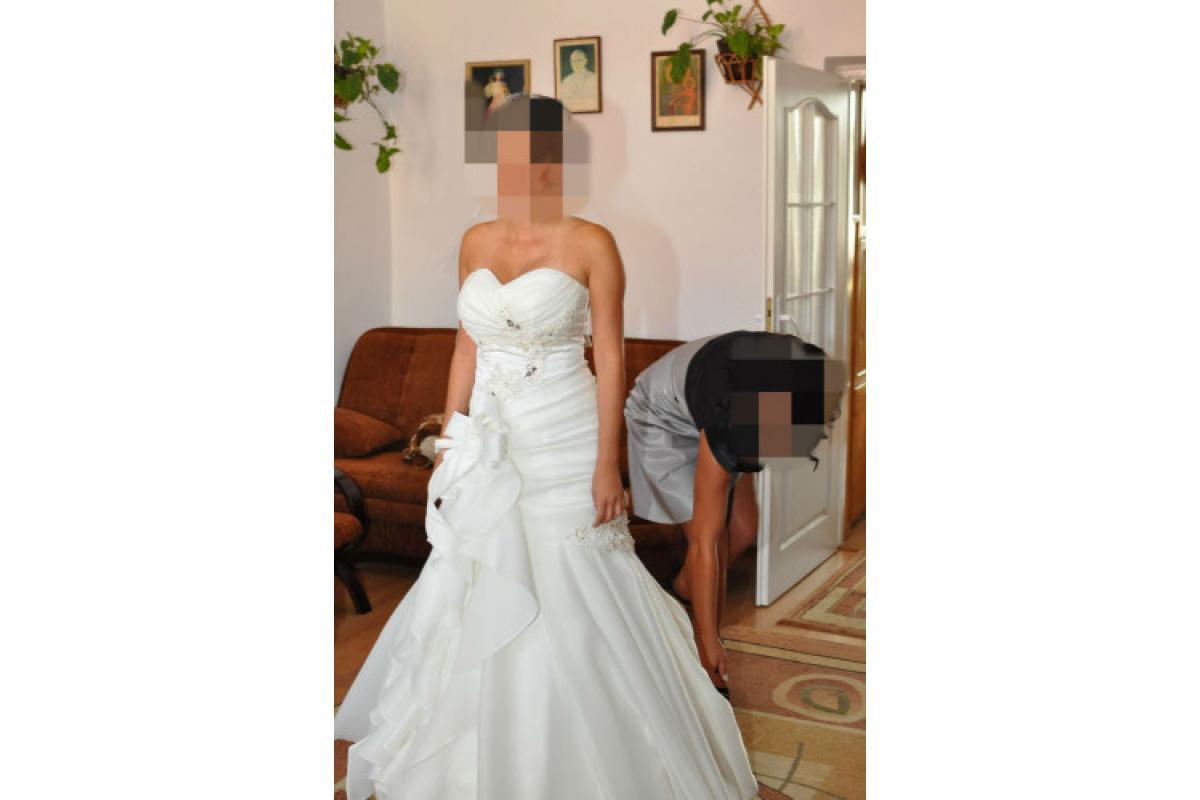 Sprzedam suknię ślubną Baryt