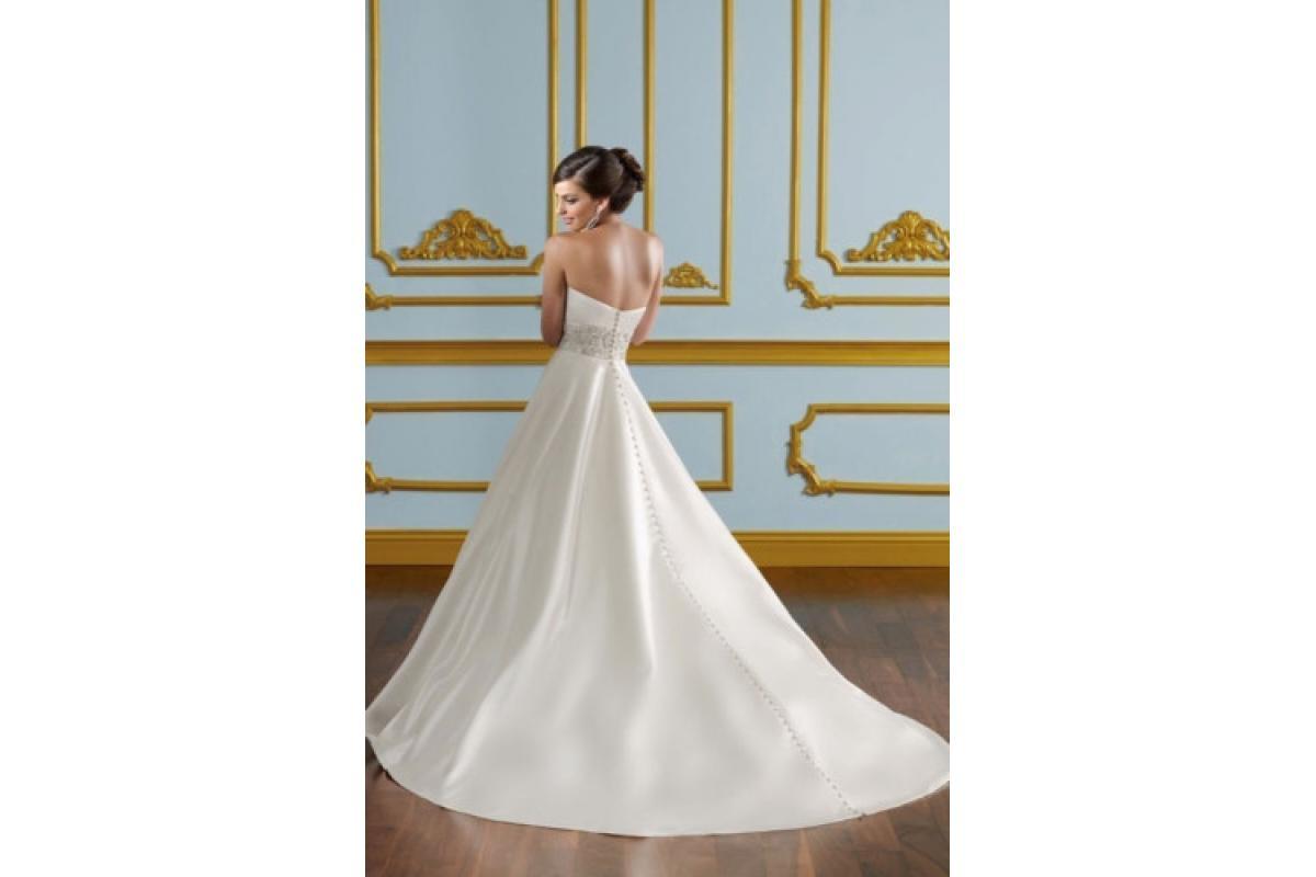 Nowa suknia ślubna rozm. 38