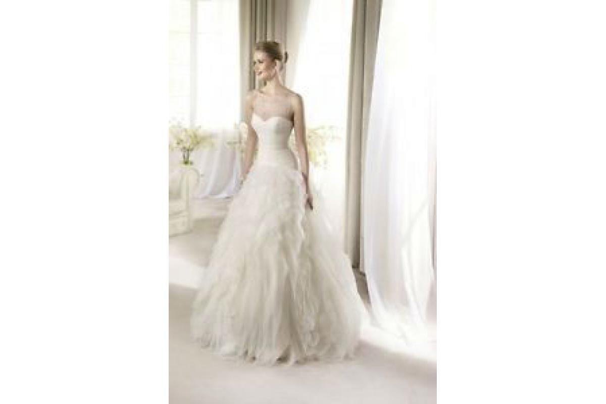 Sprzedam suknię ślubną San Patrick Arona