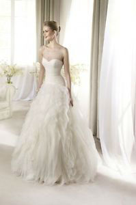 dbf22835c6 Sprzedam suknię ślubną San Patrick Arona Kolno - Komis ślubny ...