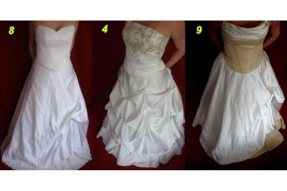 Suknie ślubne bardzo tanio