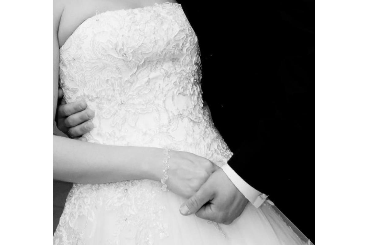 piękna suknia ślubna Elisabeth Passion 2632, kolekcja 2013