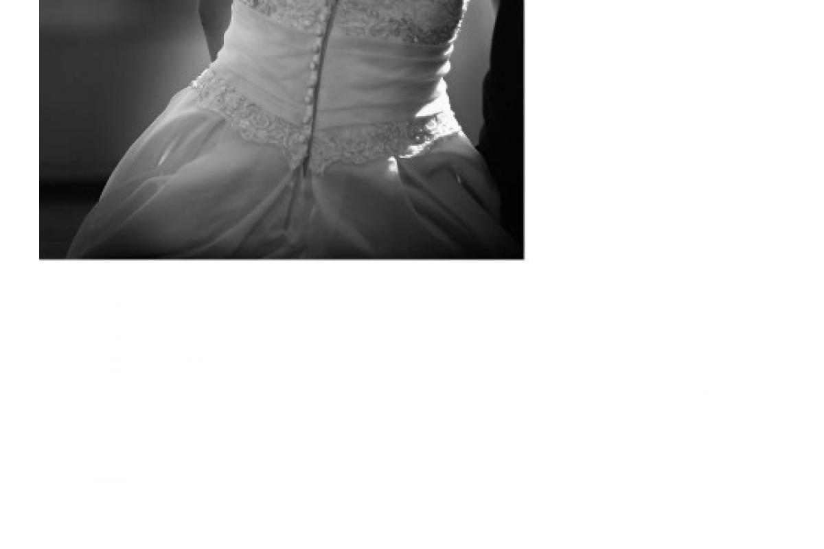 piekna suknia w dobrej cenie!