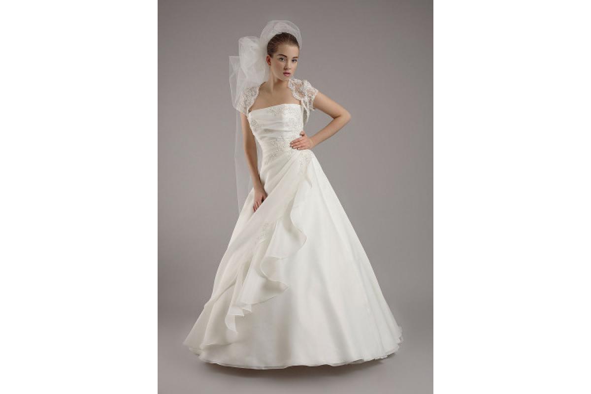 """OKAZJA!! suknia ślubna z salonu """"AGORA"""""""