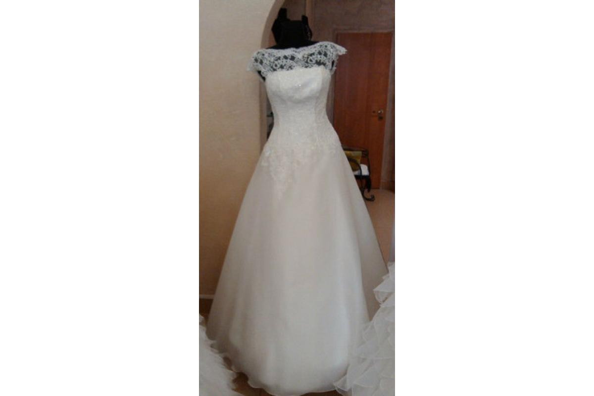 Nietuzinkowa suknia