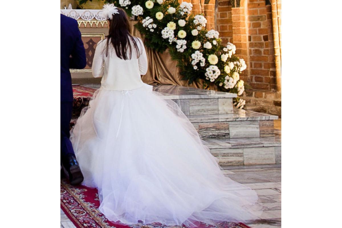 Suknia Ślubna Cymbeline PARIS