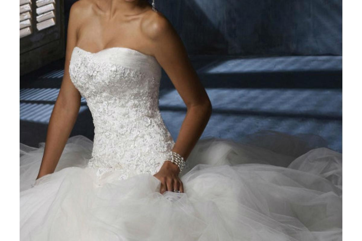 Suknia ślubna Nora Maggie Sottero