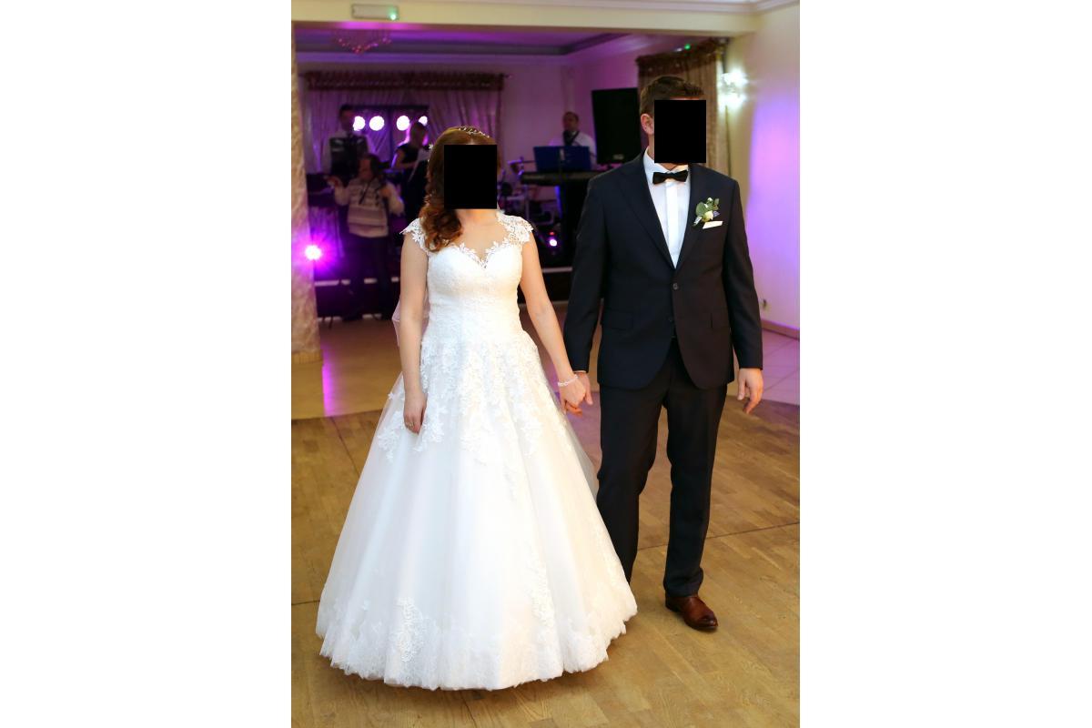 Sprzedam suknię ślubną Sposabella 2018