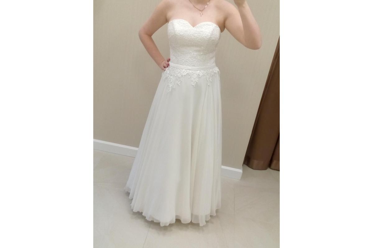 suknia ślubna rozm 40-44