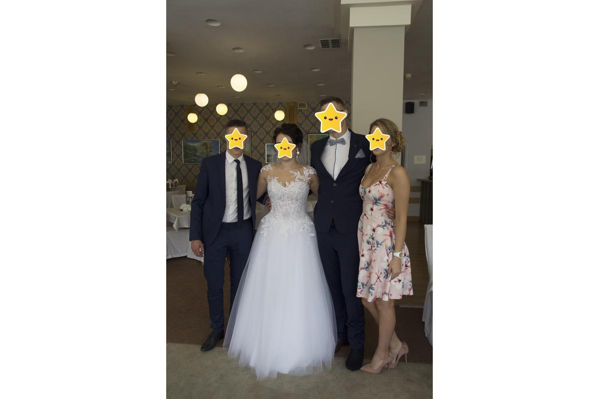 Suknia ślubna Arsenie