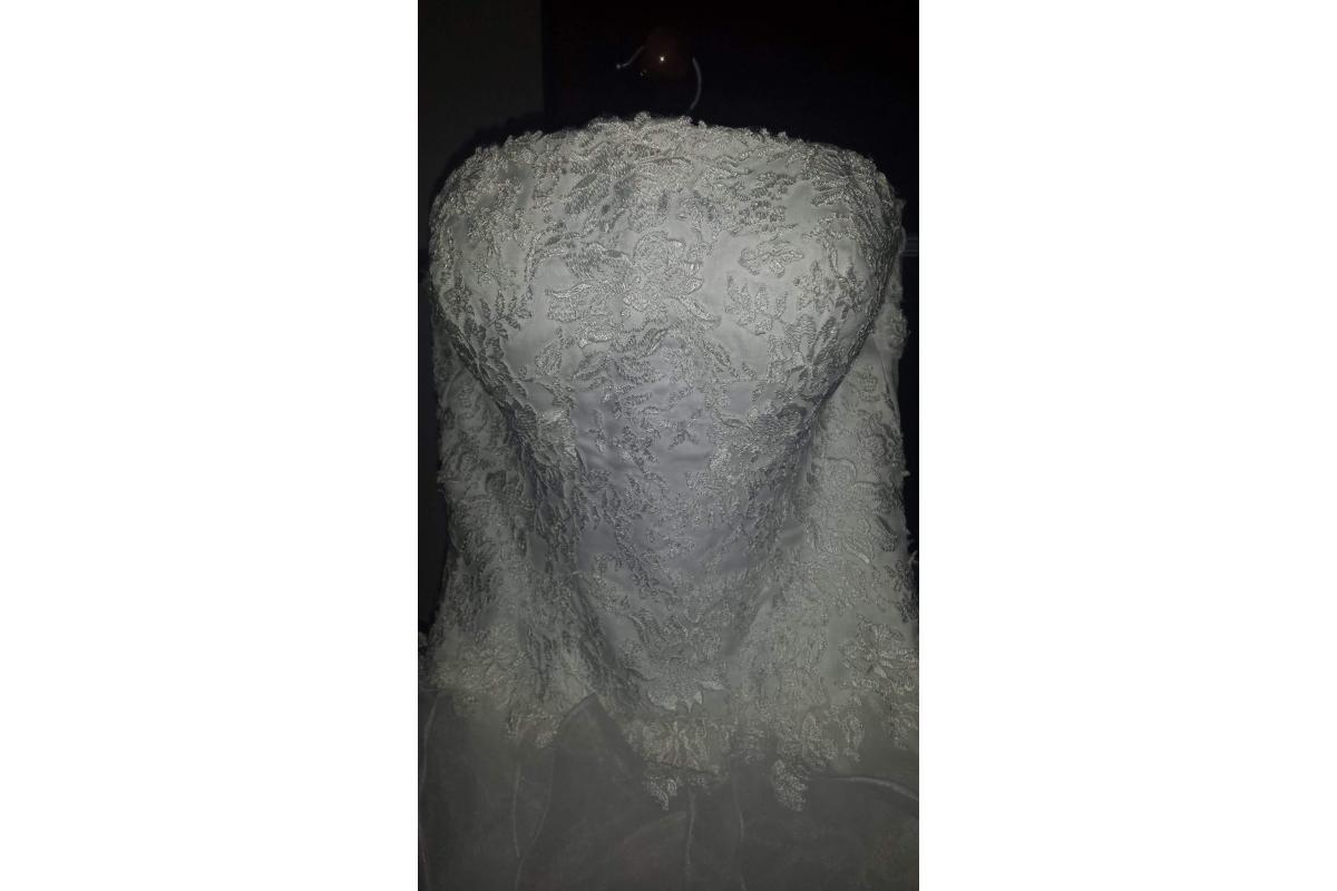 Suknia Herm's Malabo