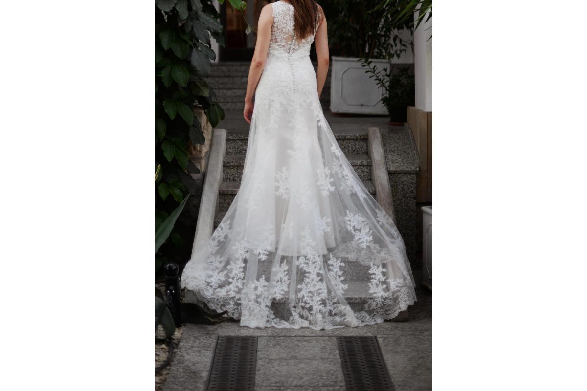 Suknia ślubna Annais Bridal Baviere