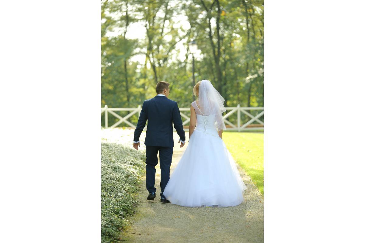 Suknia Ślubna ALVINA