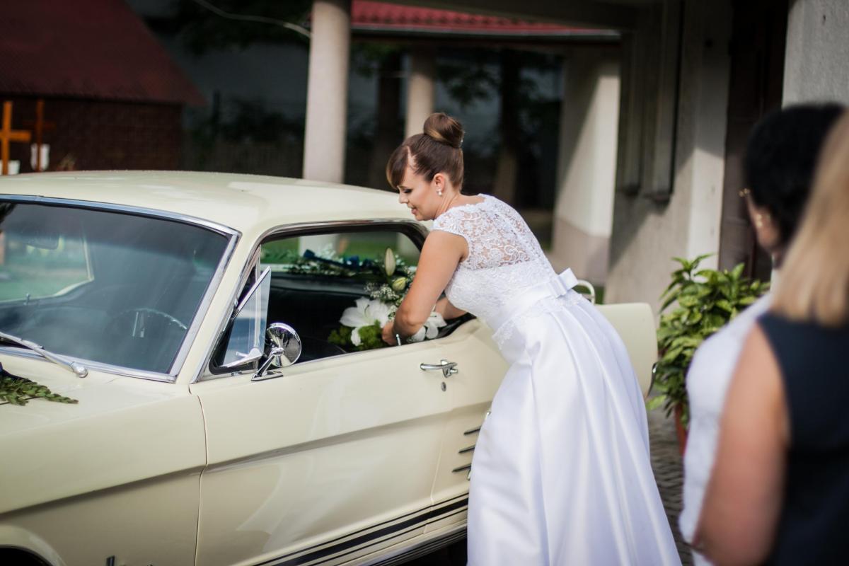 Suknia ślubna wrocław