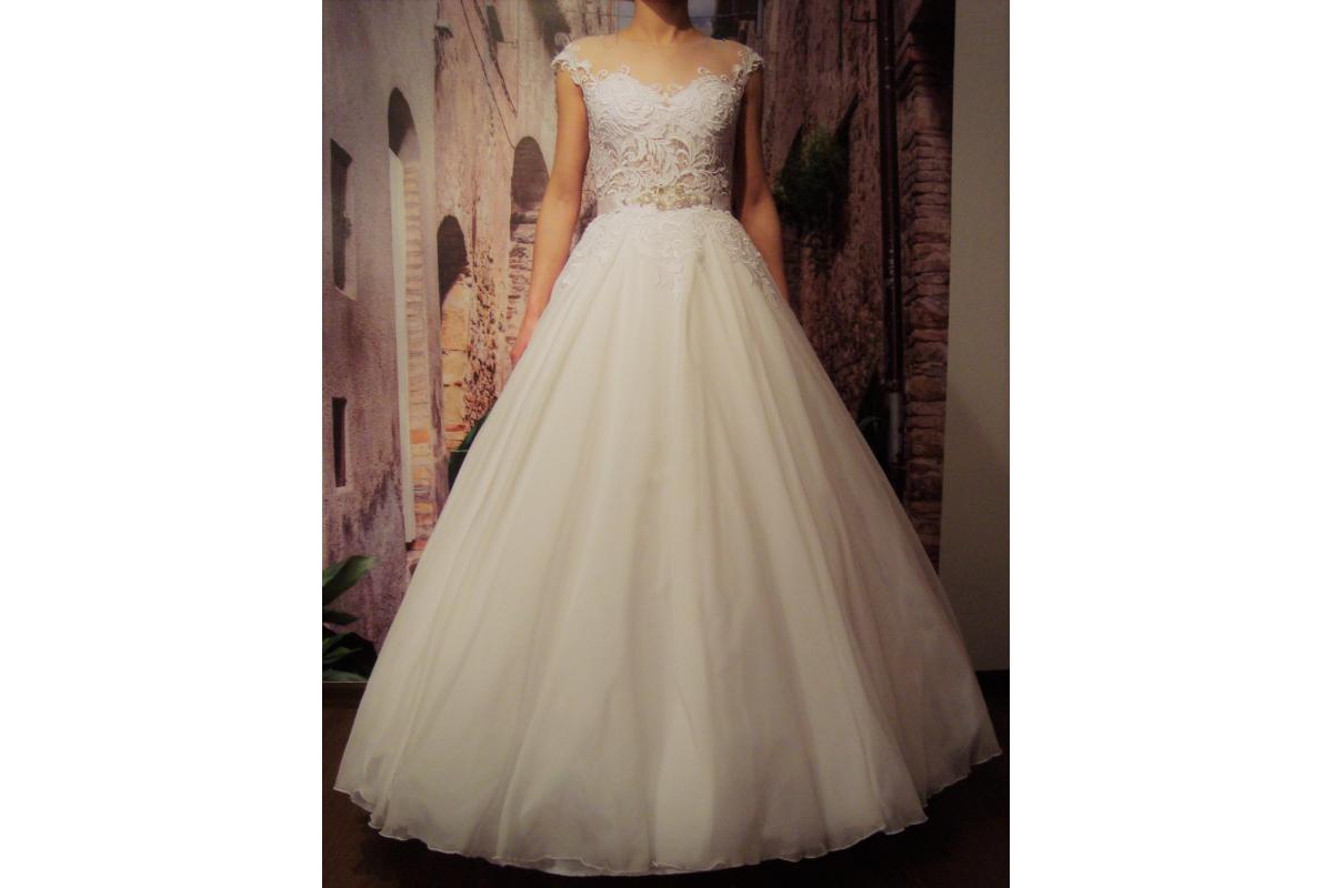 Nieużywana suknia ślubna Gala Machiko