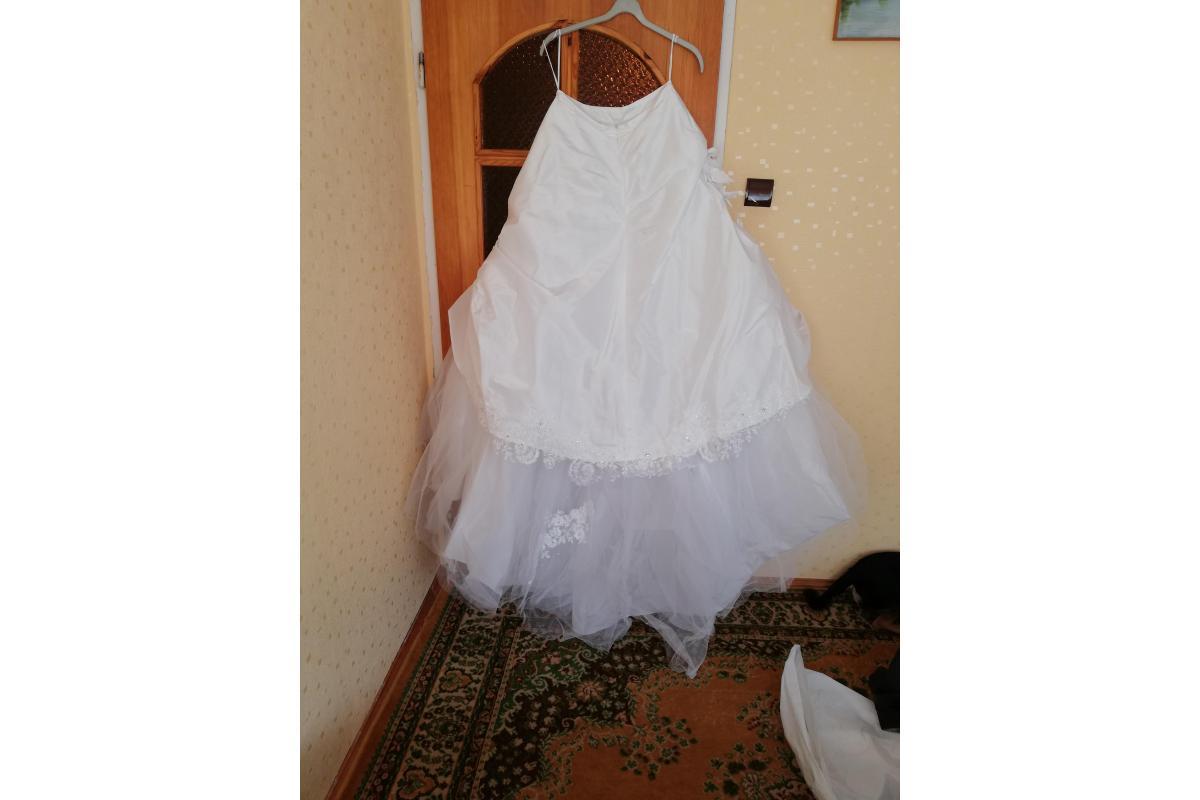 Suknia ślubna Farage Vanilia