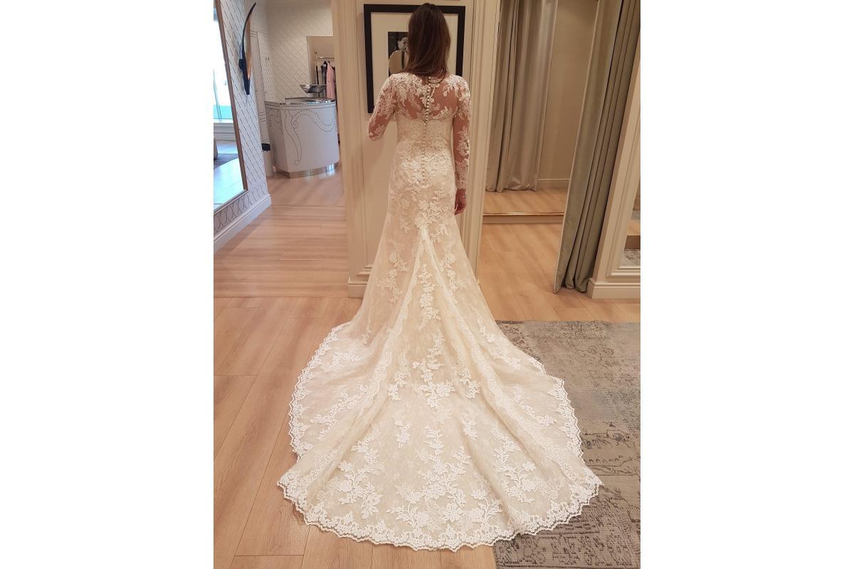 Sprzedam suknie PRONOVIAS DRIATE r38/40
