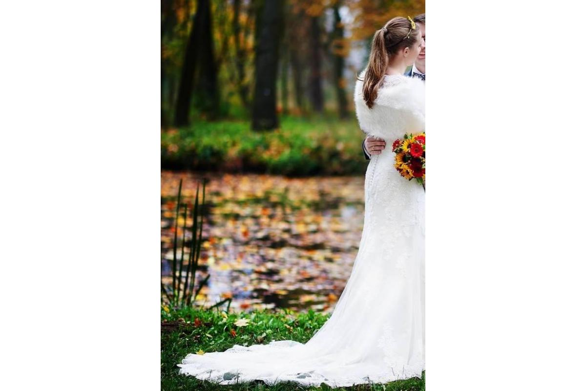 Suknia ślubna Sincerity 3898