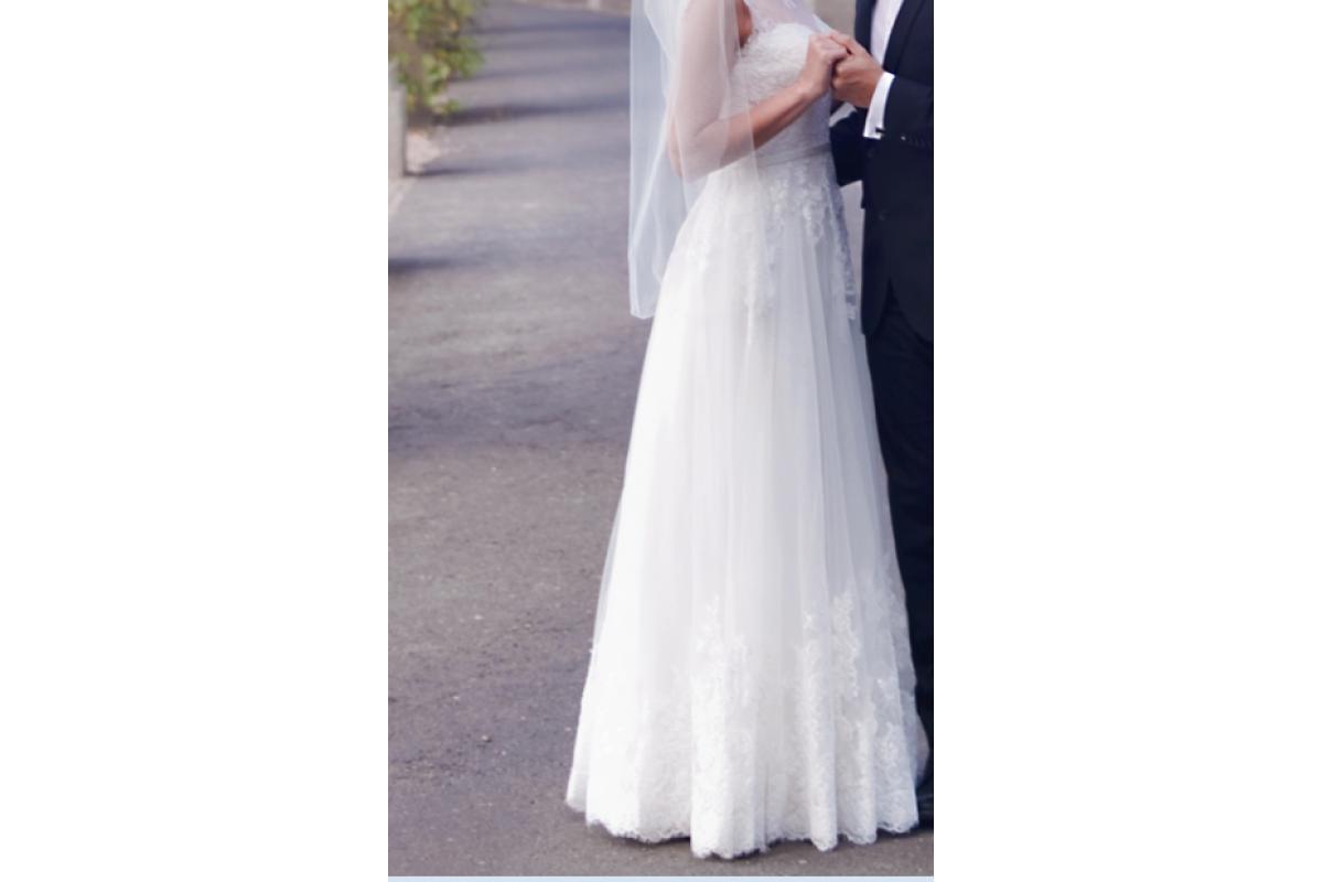 Suknia ślubna Luciana Amy Love