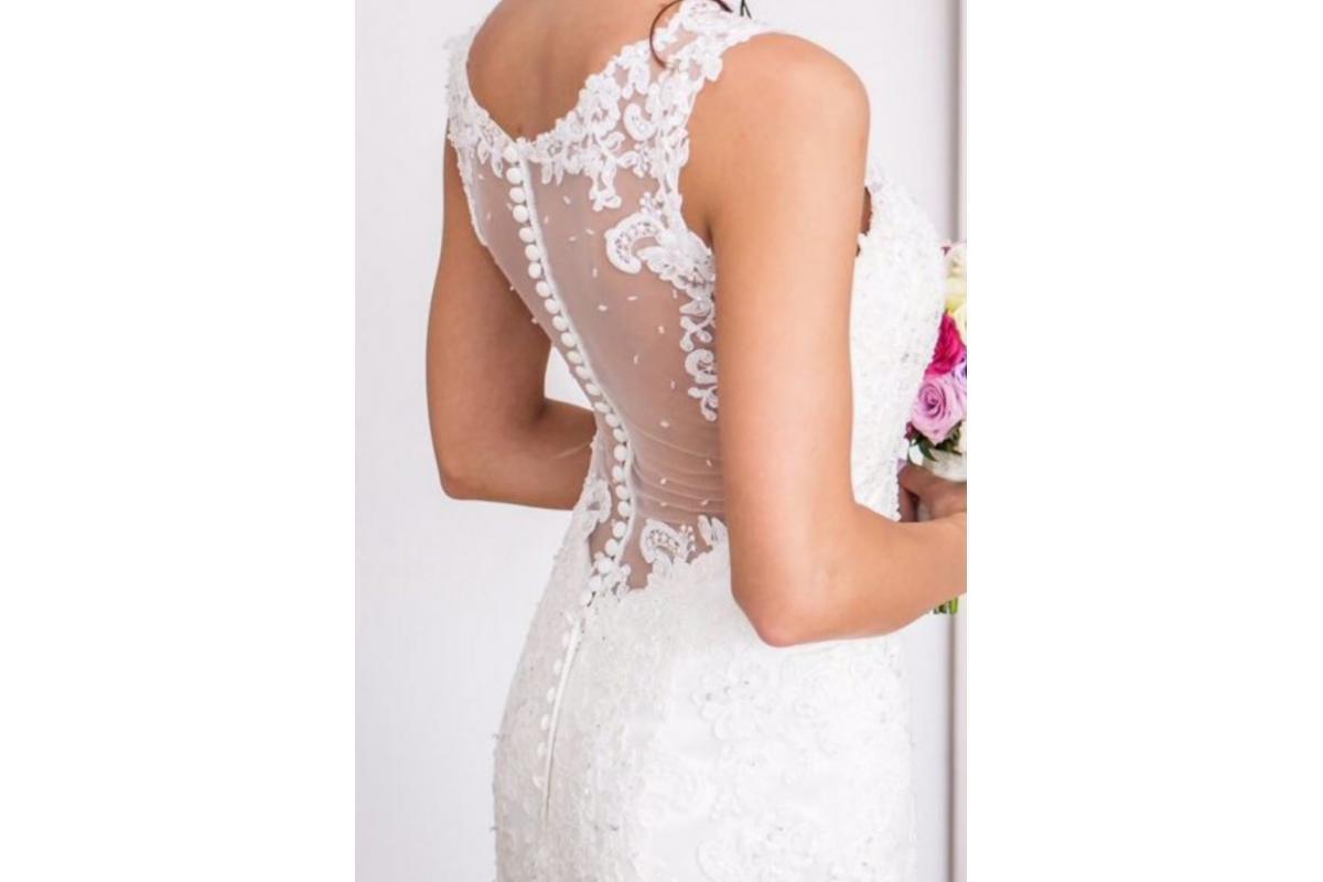 Suknia ślubna ANNAIS BRIDAL Valencia