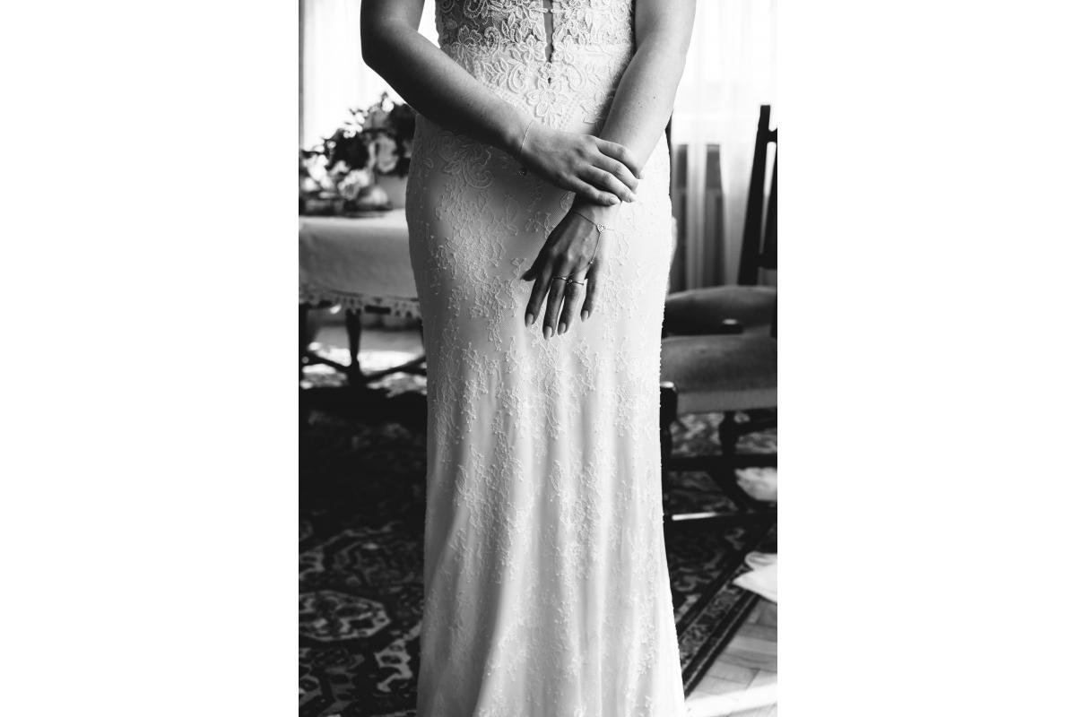 Suknia ślubna Madonna model Milla Nova 2018