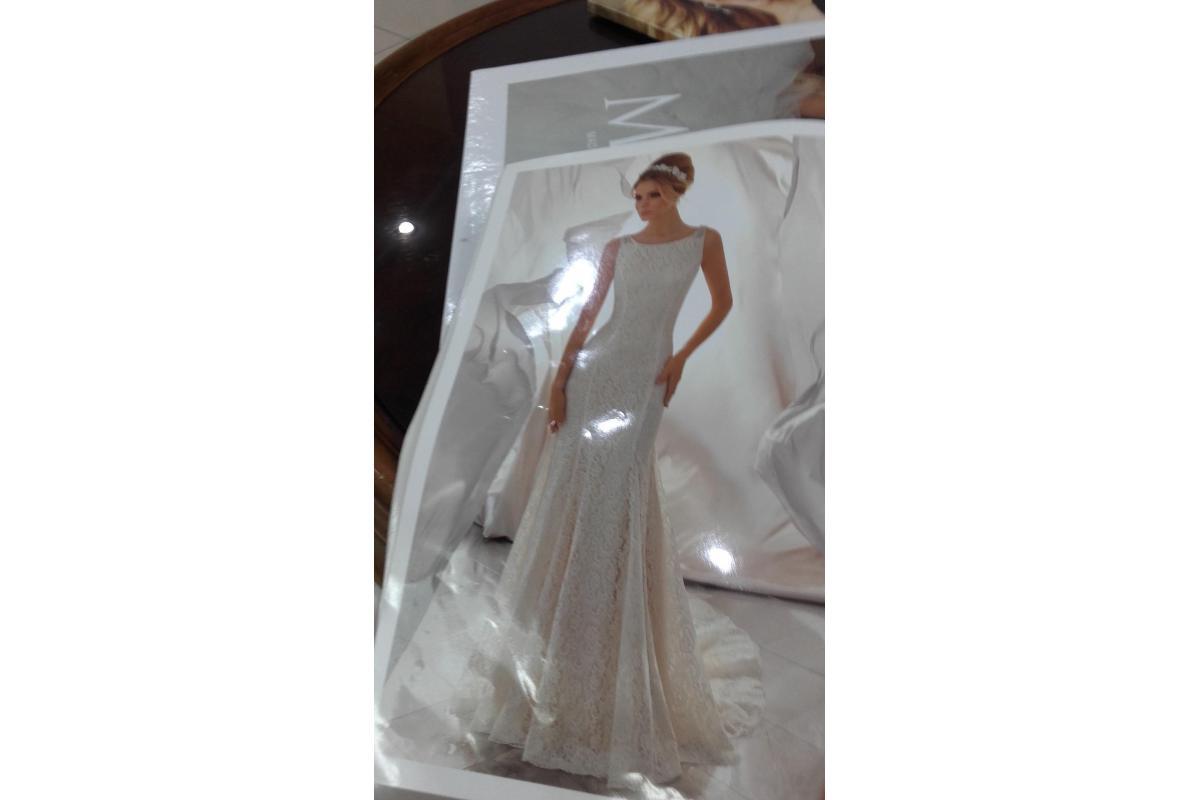 Sprzedam suknię ślubną od Mori Lee
