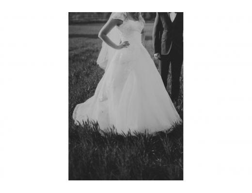Suknia ślu...