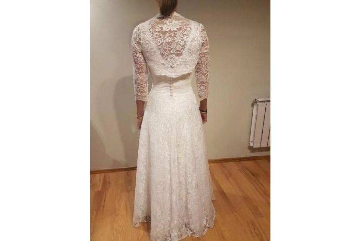 Suknia ślubna AGNES Bridal Dream 15160