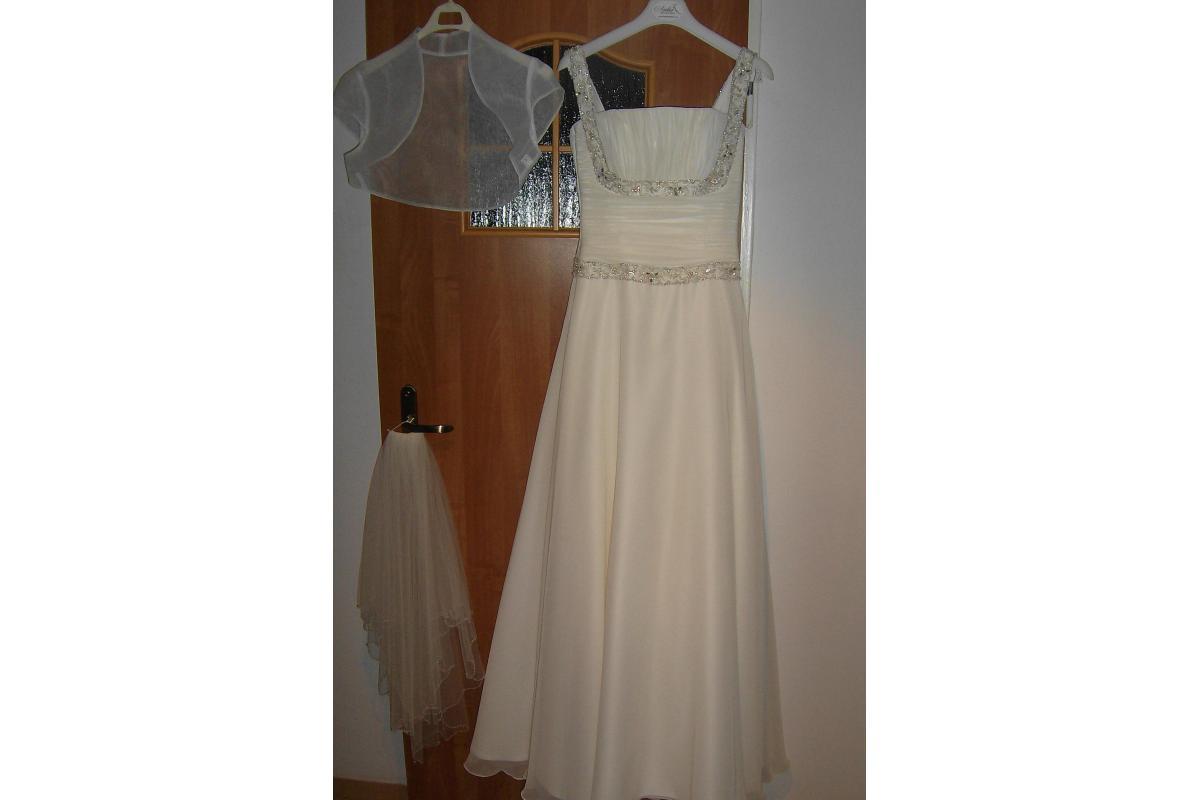 Suknia ślubna DIOMEDESA