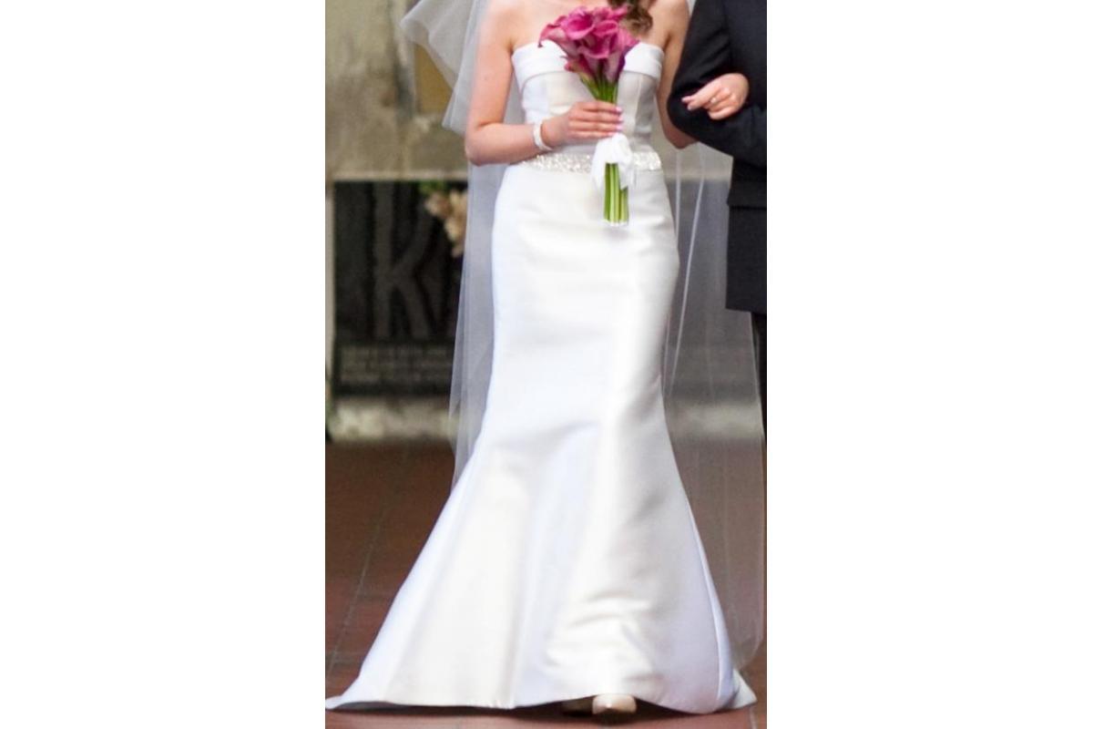Suknia ślubna Flossmann Pronovias Tasiala