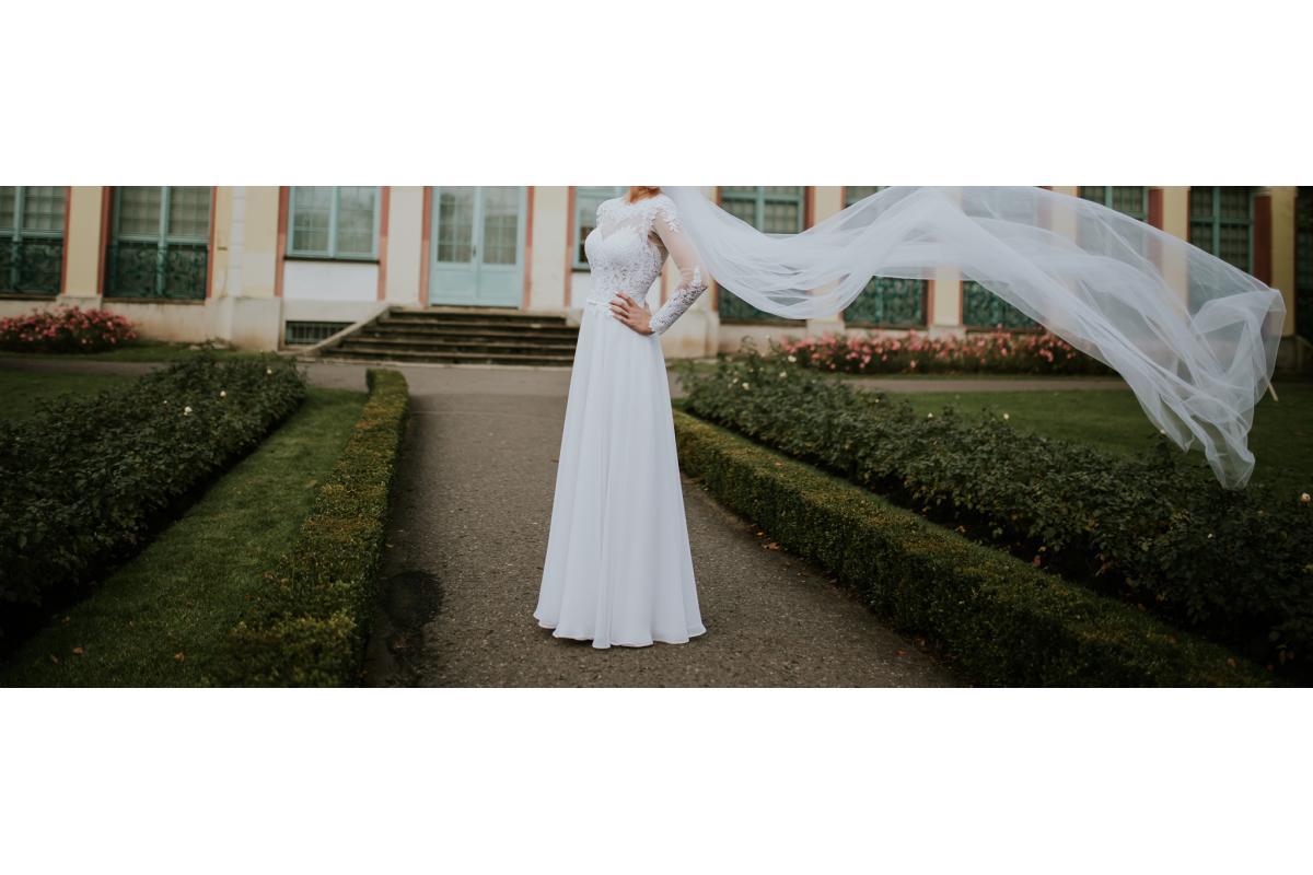 Suknia ślubna Piwone Gala