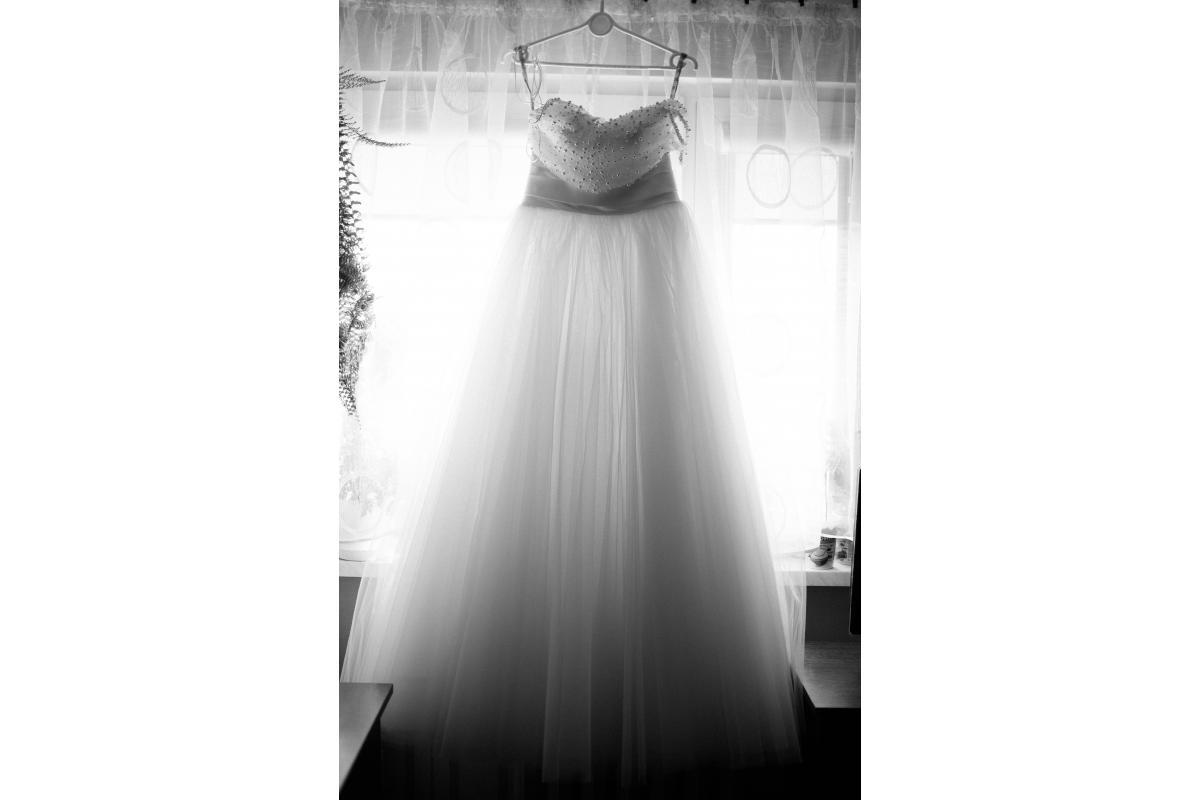 Suknia ślubna GALA MELISA 2017