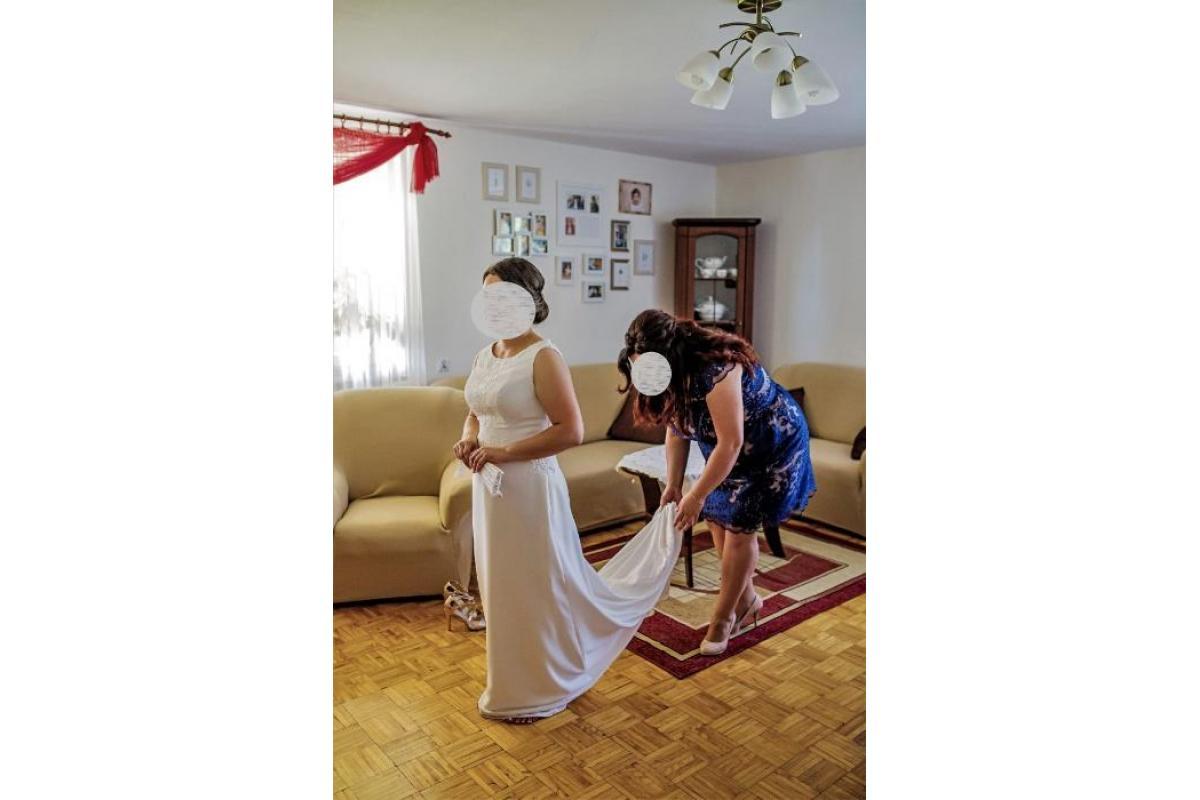 Suknia ślubna Gala Uriel