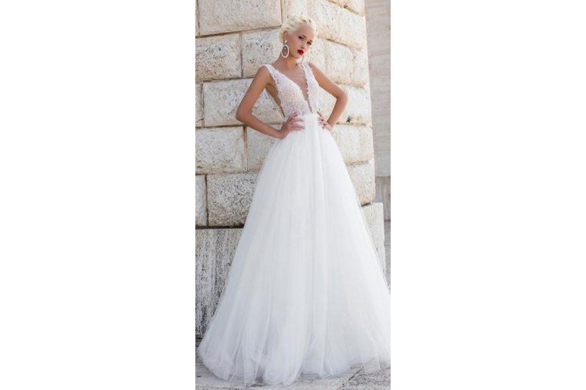 Suknia ślubna POLARDI