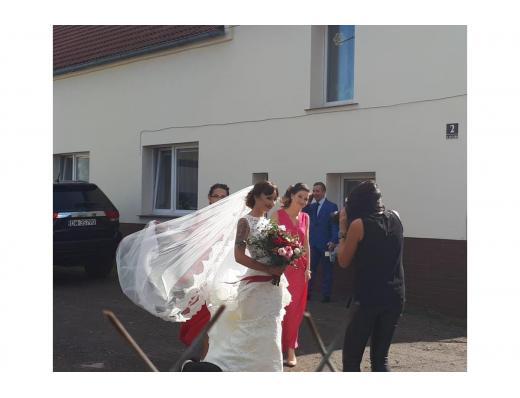 Welon ślub...