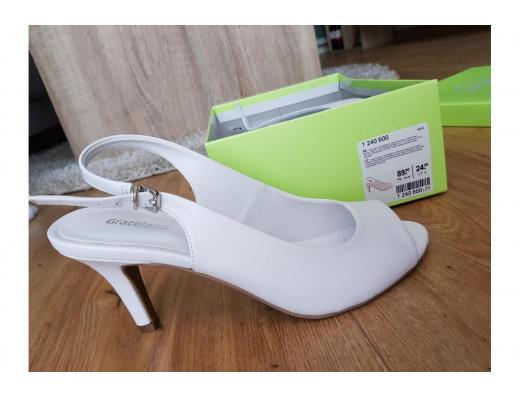 Nowe buty ...