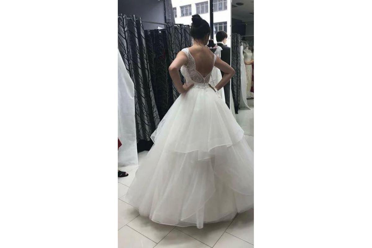 Sprzedam Suknie Ślubną Monika Loretti