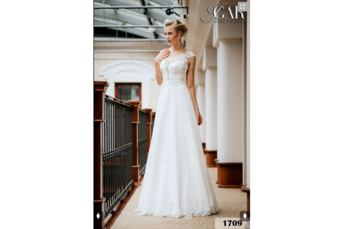 Sukienka ślubna Igar (IG1709)