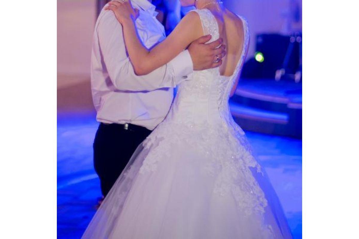 Suknia Ślubna Amber 36-38