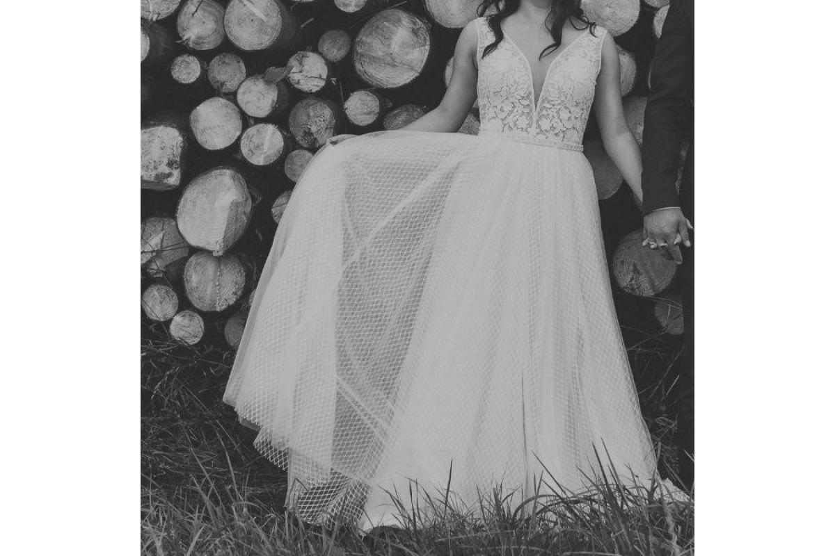 Suknia Piper Gellena