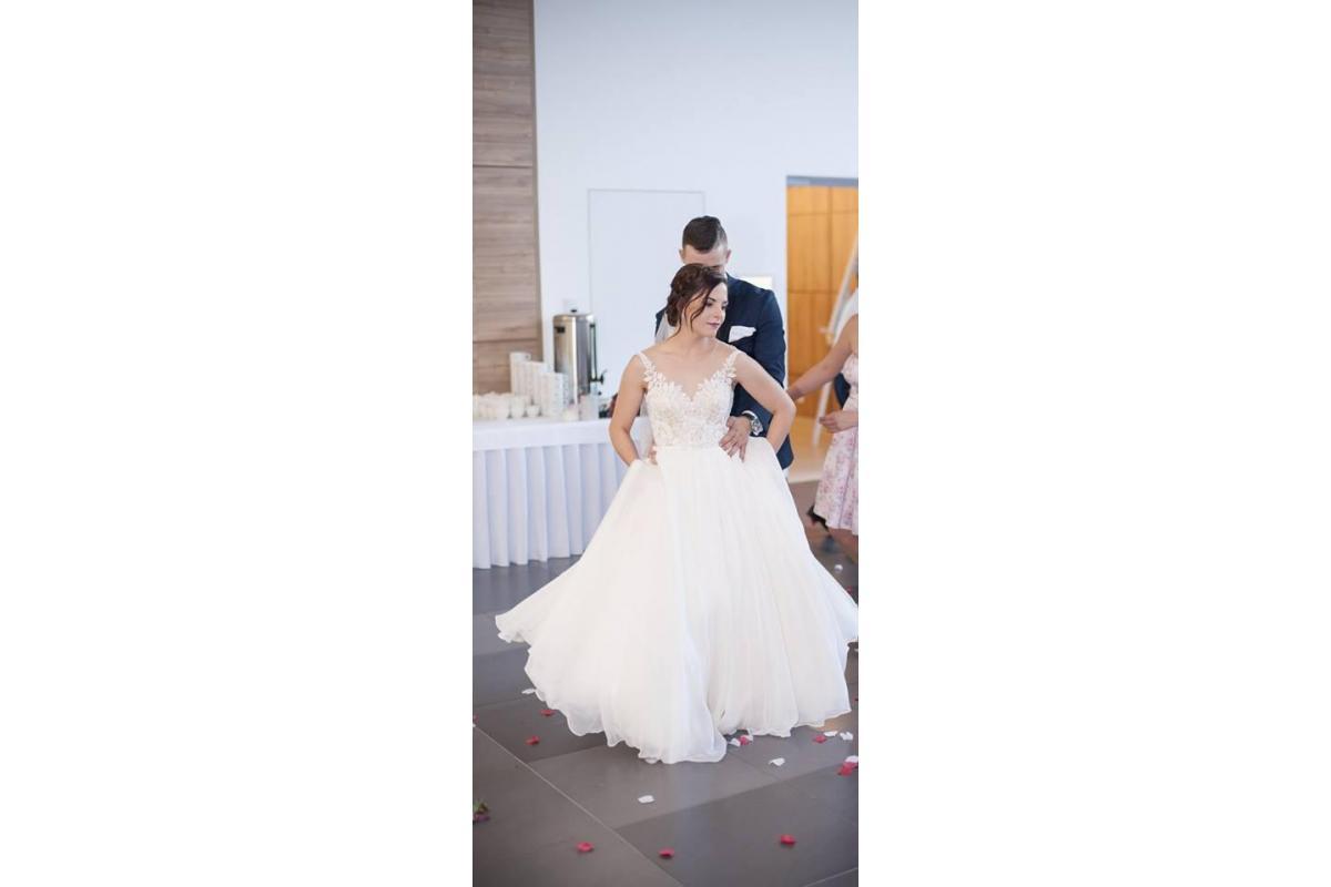 Suknia ślubna Akemi -Gala