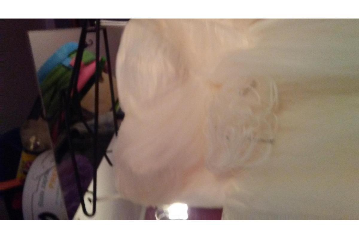 Suknia idealna do ślubu