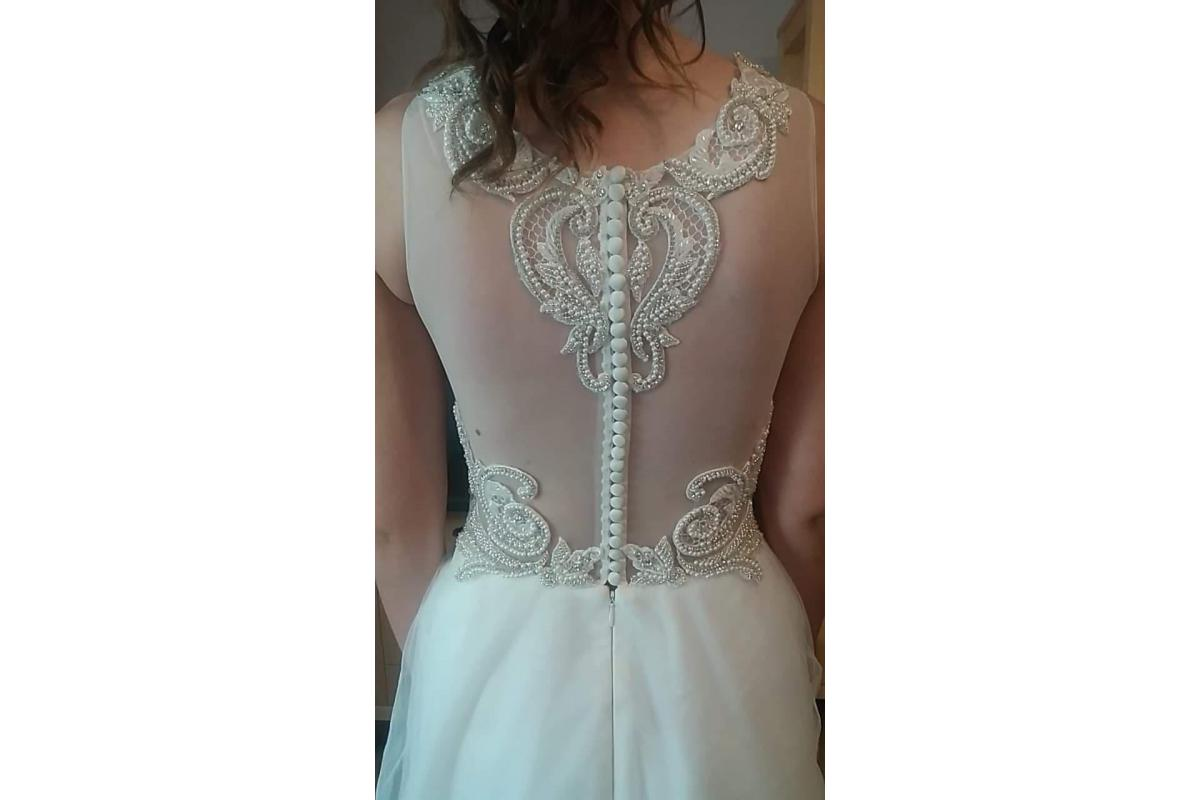 Suknia ślubna Emma 2018