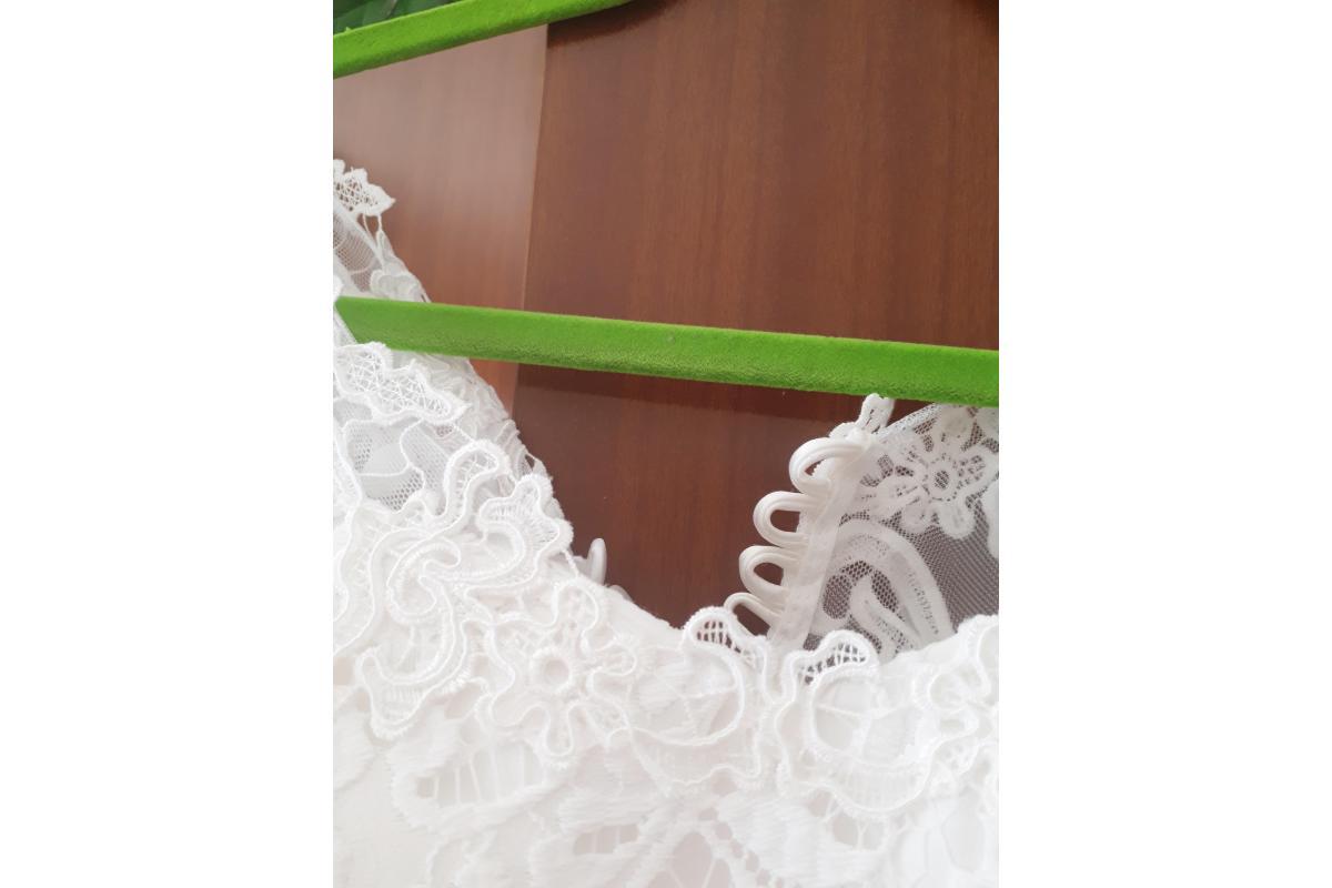 syrenka suknia s/m