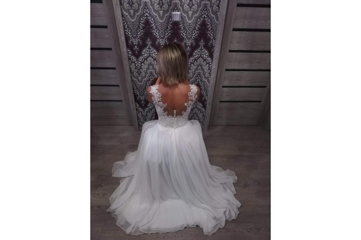 Suknia ślubna Anita