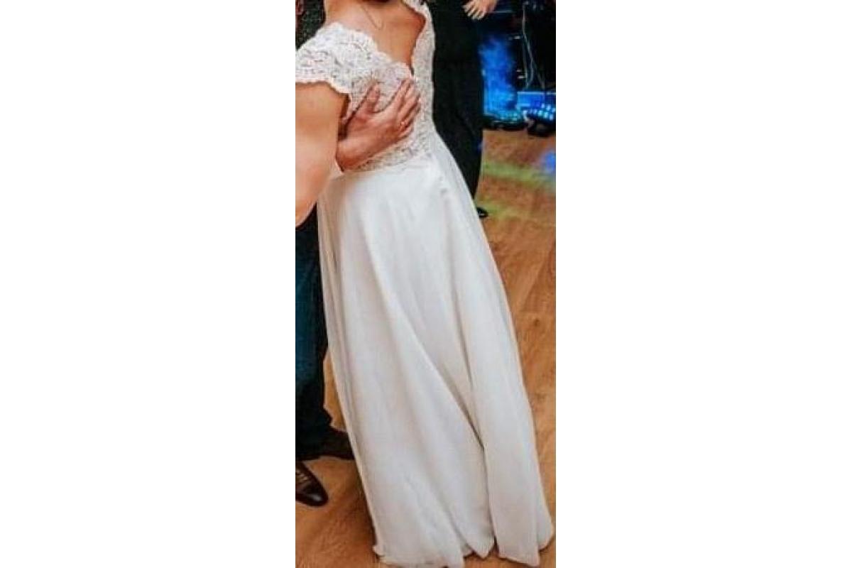 Sprzedam suknie ślubna 2018 rok